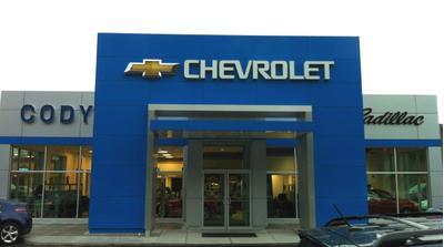 Cody Chevrolet Cadillac Image 2