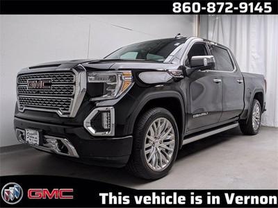 GMC Sierra 1500 2019 for Sale in Vernon Rockville, CT