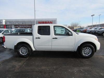 Nissan Frontier 2019 for Sale in Hazelwood, MO
