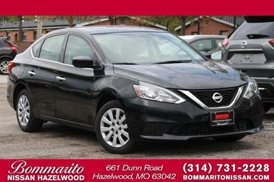 Nissan Sentra 2019 for Sale in Hazelwood, MO