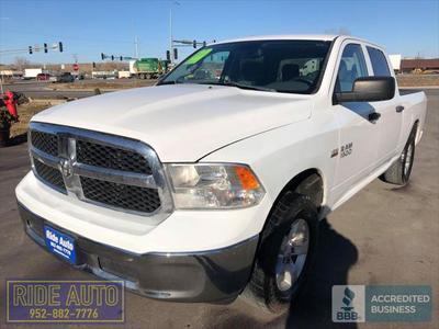 RAM 1500 2014 for Sale in Burnsville, MN