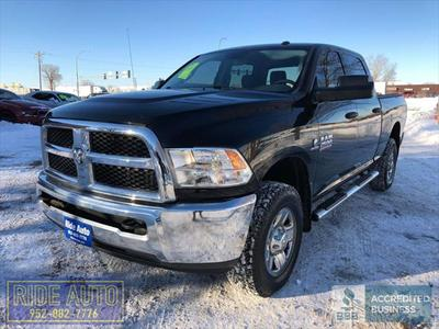 RAM 2500 2014 for Sale in Burnsville, MN