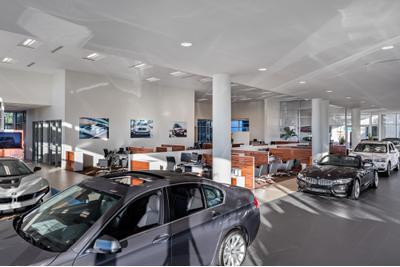 Fields BMW Lakeland Image 5