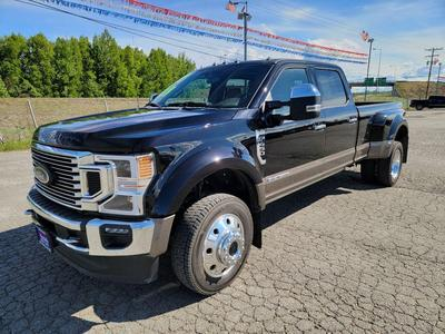 Ford F-450 2020 for Sale in Fairbanks, AK