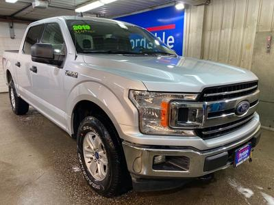 Ford F-150 2019 for Sale in Fairbanks, AK