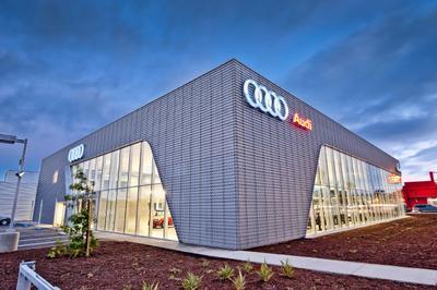 Audi Pacific Image 2