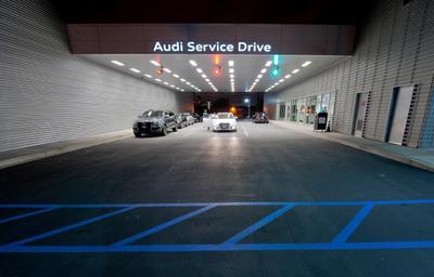 Audi Pacific Image 3