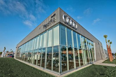 Audi Pacific Image 8