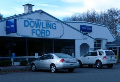 Dowling Ford Image 1