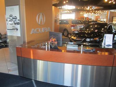 DCH Montclair Acura Image 1