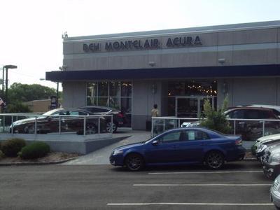 DCH Montclair Acura Image 4
