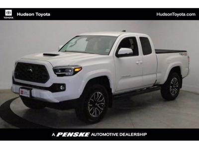 Toyota Tacoma 2020 for Sale in Jersey City, NJ