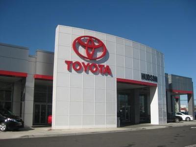 Hudson Toyota Image 4