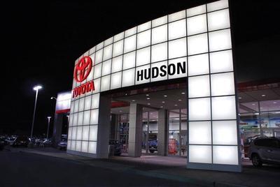 Hudson Toyota Image 5