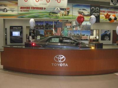 Hudson Toyota Image 7