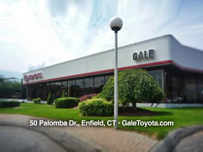 Gale Toyota Image 1