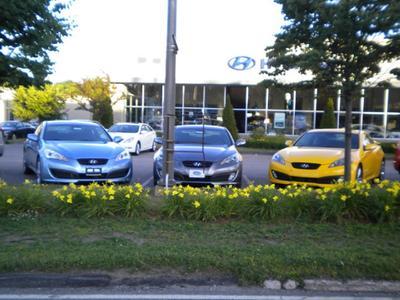 Torrington Hyundai Image 1