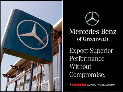 Mercedes-Benz of Greenwich Image 6