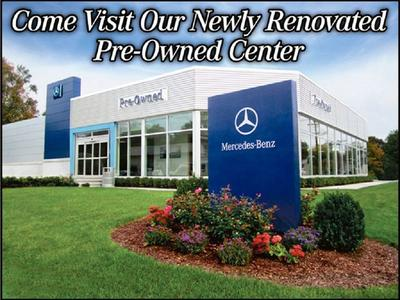 Mercedes-Benz of Greenwich Image 8