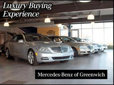 Mercedes-Benz of Greenwich Image 9