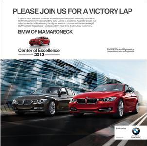 BMW of Mamaroneck Image 8