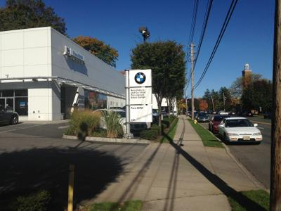 BMW of Mamaroneck Image 9