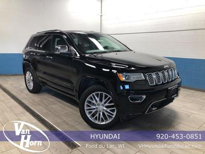 Van Horn Fond Du Lac >> Jeeps For Sale At Van Horn Hyundai Of Fond Du Lac In Fond Du