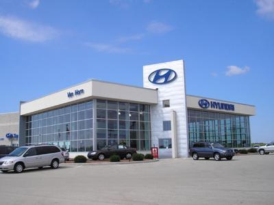 Van Horn Hyundai of Fond du Lac Image 2