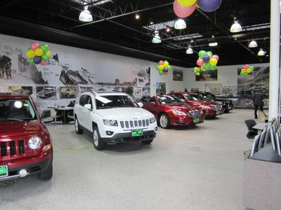 Quirk Chrysler Jeep Image 1