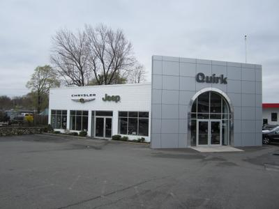 Quirk Chrysler Jeep Image 3