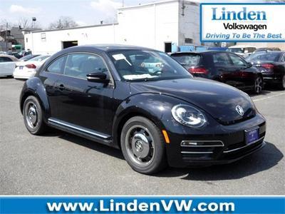 Volkswagen Beetle 2018 for Sale in Roselle, NJ