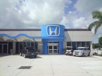 Honda Fort Lauderdale >> Holman Honda Of Ft Lauderdale In Fort Lauderdale Including