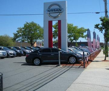 colonial nissan of medford in medford including address phone dealer reviews directions a map inventory and more newcars com