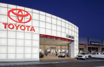 Elmore Toyota Image 1