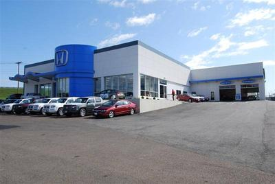 Executive Honda Image 7