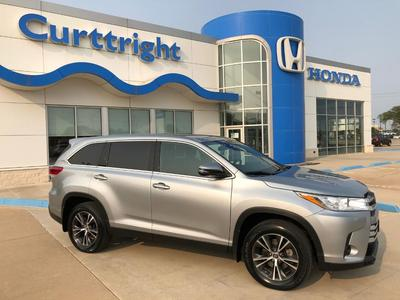 Toyota Highlander 2019 for Sale in Enid, OK