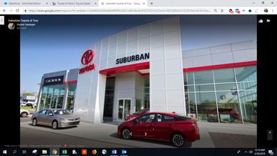 Suburban Toyota of Troy Image 5