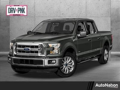 Ford F-150 2016 for Sale in Las Vegas, NV