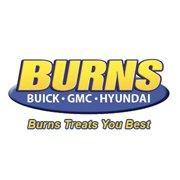 Burns Buick GMC Image 2