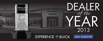 Burns Buick GMC Image 3