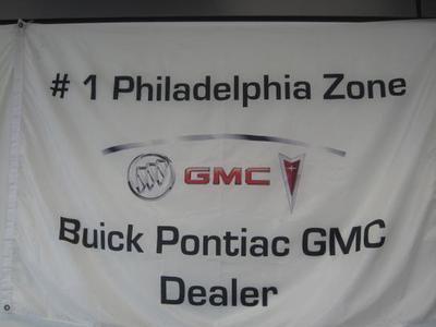 Burns Buick GMC Image 6