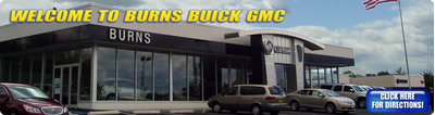 Burns Buick GMC Image 7