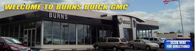 Burns Buick GMC Image 7