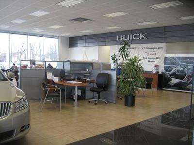 Burns Buick GMC Image 9