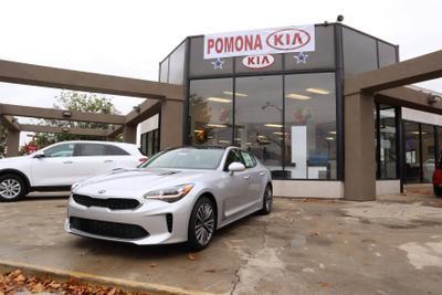 Pomona Kia Image 1