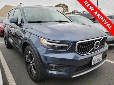Volvo XC40 2019 a la venta en Huntington Beach, CA