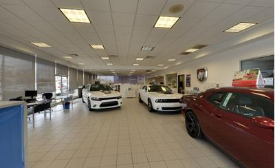 Mt. Ephraim Chrysler Dodge RAM Image 1
