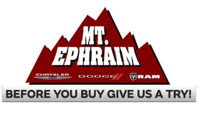 Mt. Ephraim Chrysler Dodge RAM Image 7