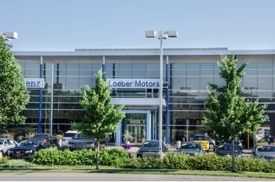 Loeber Motors Inc. Image 5