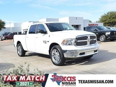 RAM 1500 Classic 2019 for Sale in Grapevine, TX